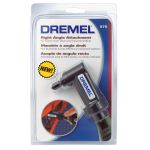 Dremel ライトアングルアタッチメント (575) / ADAPTER RIGHTANGL DREMEL