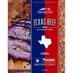 Traeger  テキサスビーフブレンドフレーバー 木質ペレット
