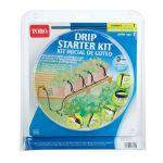 TORO  植物水やりスターターキット (53724) / DRIP STARTER KIT