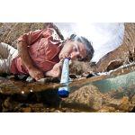 LifeStraw  ストロースタイルフィルター (LSPHF017-R) / WATER FILTER STRAW