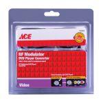 Ace DVDプレイヤーコンバーター RF変調器 (3187531) / ACE RF MODULATOR F/DVD