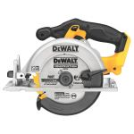 DEWALT サーキュラーソー (DCS391B) / CIRC SAW 6.5IN 20V BARE TL