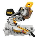 Dewalt マイターソー  7.25インチ(DCS361M1) / MITER SAW 20V MAX 7.25IN