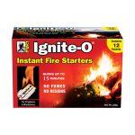 CSL Ignite-O ファイヤースターター 12パ個入 (FS855-24) / FIRE STARTER PACKET 12CT