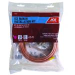 Ace 製氷機取付キット (48277AH) / ICEMAKE HOOKUP KIT 25'