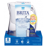 Brita マリーナ浄水ピッチャー (35513) / BRITA MARINA PITCHER