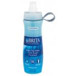 Brita 浄水機能付携帯ボトル 720ml ブルー (35558) / BRITA BOTTLE