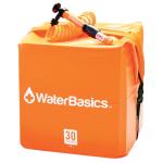 Aquamira Water Basics 非常用水貯蔵キット (67262) /  WATERSTORAGE KIT 30GAL