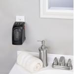 Handy Heater ウォールヒーター (HEAT-MC12/4) / HANDY HEATER PLUG-IN