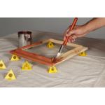 HYDE ピラミッド型ペインターワークサポート (43510) / SUPPORT PAINTERS PYRAMID