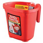 HANDy Paint Cup プラスティック製ペイントバケツ (1500-CC) / HANDY PAINT CUP