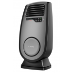 Lasko Ultra Motion heat 電気式360度回転ヒーター (CC23150) / MOTION HEAT HEATER BLACK