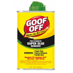 Goof Off 接着剤リムーバー (FG678) / SUPER GLUE REMOVER 4OZ