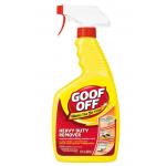 Goof Off 多用途リムーバー 6本入 (FG659) / GOOF OFF HEAVY DUTY 22OZ