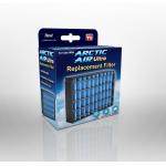 Arctic Air As Seen On TV ポータブル気化式クーラー交換用エアーフィルター  ( AAUF-MC12/6) /  AIR FILTER ARCTIC AIR