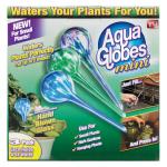 Aqua Globe As Seen On TV ガラス製アクアグローブ (AQGMINI6) / MINI AQUA GLOBE WATR SYS