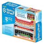 Spicy Shelf  シェルフオーガナイザー  (SC011112) / SPICY SHELF ORGANIZER