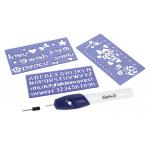 Engrave-It Pro コードレス彫刻機 (ENGP-MC12) / ENGRAVE-IT PRO