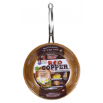 """As Seen on TV Red Copper セラミック銅製フライパン レッド (10687-6) / FRY PAN RED COPPER 10"""""""