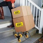 The Climb Cart 折り畳み式クライミングショッピングカート (11549-3) / CLIMBING SHOP CART100LBS
