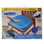 Egg Sitter Astonishingly Comfortable ポリウレタン製シートクッション (12655-4 ) / SEAT CUSHION EGG SITTER