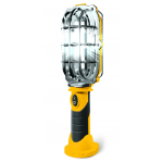 Handy Bright As Seen On TV コードレス式LEDワークライト (HB-MC12/4) / WORK LIGHT B/O YLW/BLK