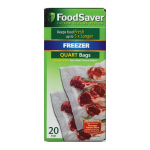 FoodSaver バキュームシーラーバッグ
