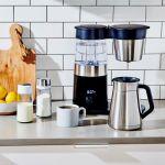 OXO Barista Brain コーヒーメーカー 9カップ