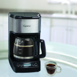 Capresso コーヒーメーカー 5カップ