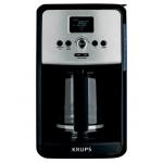 Krups Savoy コーヒーメーカー 12カップ