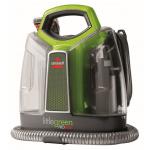Bissell Little Green バッグレスハンドカーペットクリーナー (5207G) / LittleGreen ProHeat Port