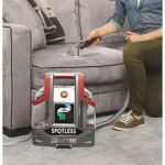 Hoover Spotless カーペット/内装用スポットクリーナー ( FH11300) / CLEANER SPOT CRPT&UPHOL