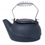 Panacea やかん型加湿器 (15321) / CAST IRON KETTLE