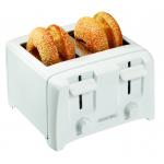 Proctor Silex 4枚用トースター ホワイト