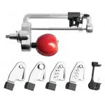 KitchenAid スタンドミキサー用スパイラライザーアタッチメント