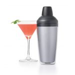OXO Good Grips カクテルシェーカー (11171500) / COCKTAIL SHKR PLSTC 16OZ