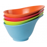 Architec EcoSmart 竹製カップ アソーテッド4個セット (EPREP4AST) / PREP CUPS 4PK ASSRTD