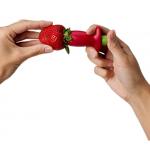 Chef'n Stem Gem ストロベリー茎(へた)リムーバー (102-145-005) /  STRAWBERRY STEM REMOVER
