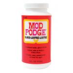 Plaid Mod Podge 超強力接着グルー グロス 12本セット ( ACEMPG14 ) / MODPODGE 16OZ GLOSS