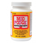 Plaid Mod Podge 超強力接着デコパージュ マット (CS11301) /  MOD PODGE MATTE 8OZ