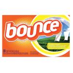 Bounce 洗濯柔軟剤シート アウトドアフレッシュ (80068) / BOUNCE OUTDOOR FRESH