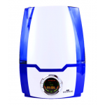 Air Innovations Great Innovations デジタル式超音波加湿器 (HUMID40-BLUE)  / COOL MIST 1.37GAL BLUE