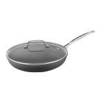 "Cuisinart Chef's Classic フライパン (622-30G) /NONSTICK SKILLET WLID12"""