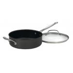Cuisinart Chef's Classic ソテーパン (633-30H) / SAUTEPAN WLID NS5-1/2QT