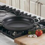 """Cuisinart Chef's Classic ソテーパン (625-30D) / EVERYDAY PAN WLID NS12"""""""