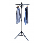 Homz 三脚式洗濯干し (4240008) / TRIPOD CLOTHES DRYER