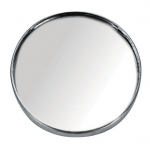 "Custom Accessories ブラインドスポットミラー (71112) / MIRROR BLIND SPOT 3-3/4"""