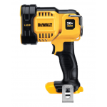 DeWalt 20V Max LED式ジョブサイトスポットライト (DCL043) /  20V MAX JBSITE LED LIGHT