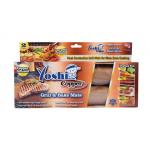"Yoshi As Seen On TV グリル&ベーキングマット (YOSHIGC) / GRILL/ BAKE MAT13X15.75"""