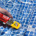 The Original Super Glue Corporation Total Tech 建築用接着剤 ホワイト ( 11711001) / CONST ADHSV WHT 9.8OZ